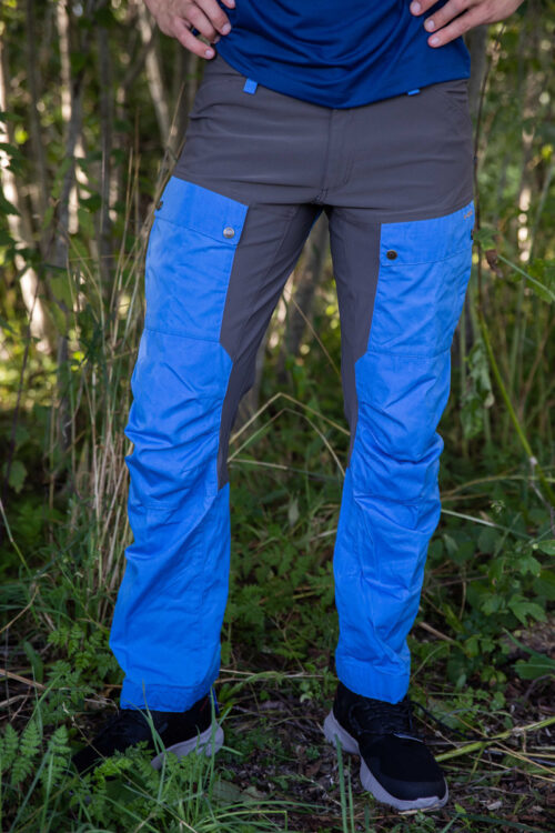 Fjällräven Keb Trousers M 3Tshop.no