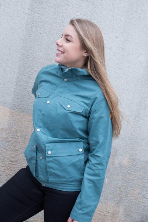 Fjällräven Greenland Jacket W