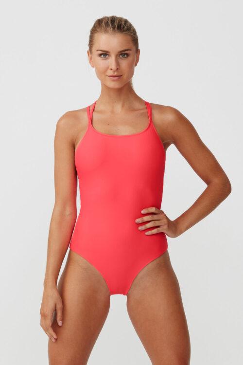 Strap Swimsuit-16352