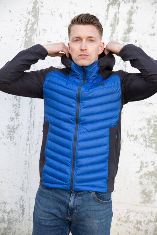 Helly Hansen Verglas Light Jacket
