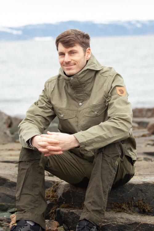 Fjällräven Greenland Jacket M 3Tshop.no