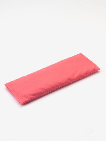 Yogamatters Standard Eye Pillow-Grapefruit