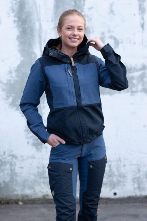 Fjällräven Keb Jacket Women 3Tshop.no