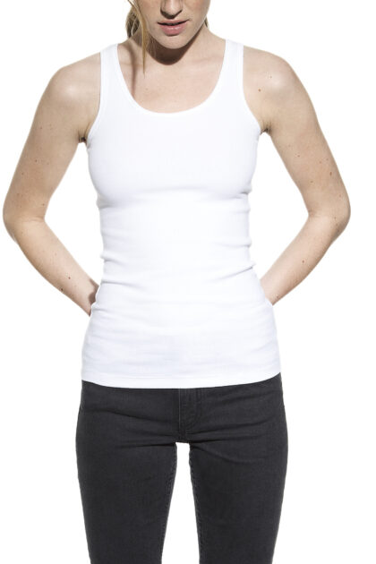 Bread & Boxers Tank ribbed