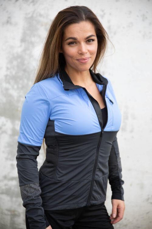 adidas Xperior Jacket Women 3Tshop.no