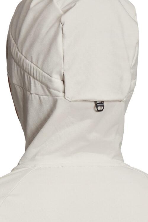 adidas TERREX Climaheat Ultimate Hooded Fleece Jkt