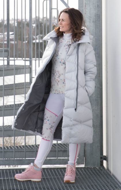 Helly Hansen W Tundra Down Coat
