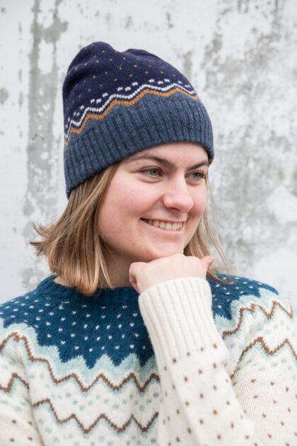 Övik Knit Hat-36415