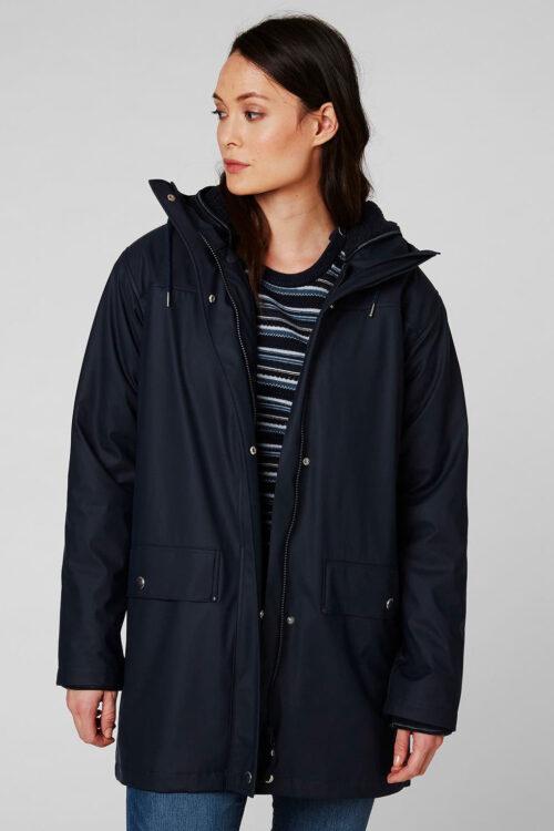 Helly Hansen W Moss Ins Coat