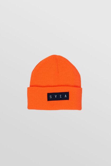 Svea Alex Hat Orange