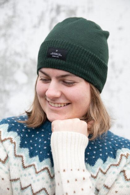 Urban Knit Hat
