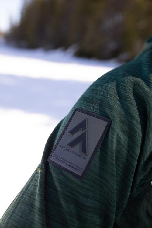 Craft Polar Lt Pd Midlayer W 3Tshop.no