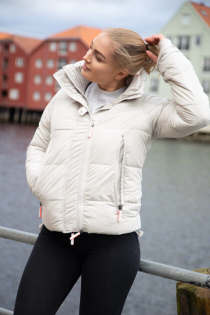 Superdry Soft Tech Windcheater Jacket