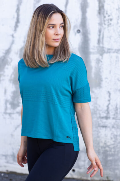 Perforated Tee-28200