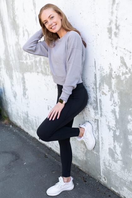 Reebok Studio Layer Sweatshirt