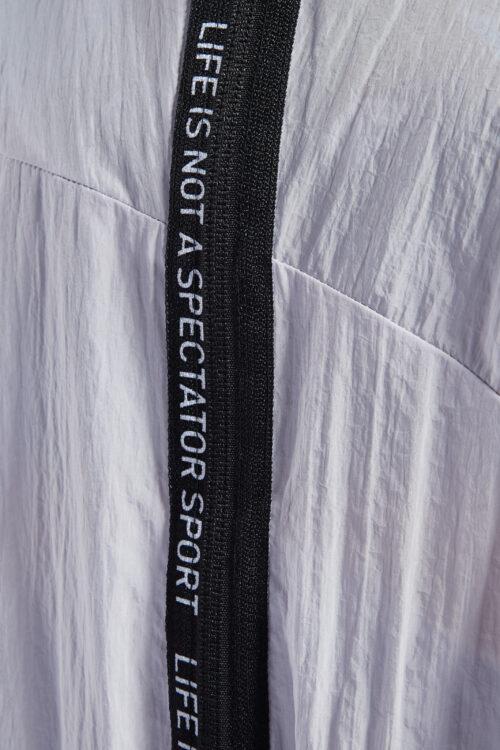 Reebok Woven Short Sleeve Jacket