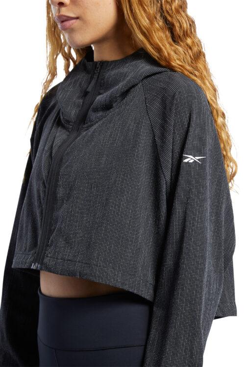 Reebok Crop Jacket
