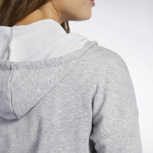 Reebok Training Essentials Full-Zip Hoodie