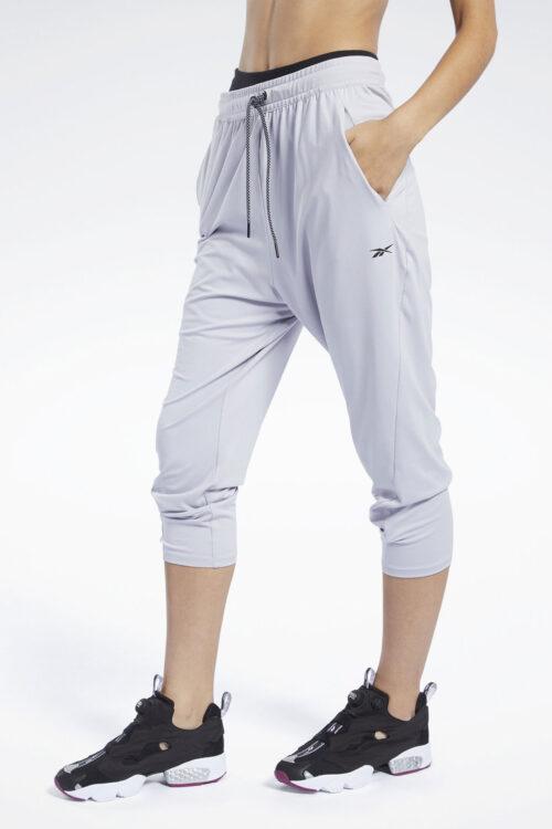 Reebok Jersey 7/8 Pants