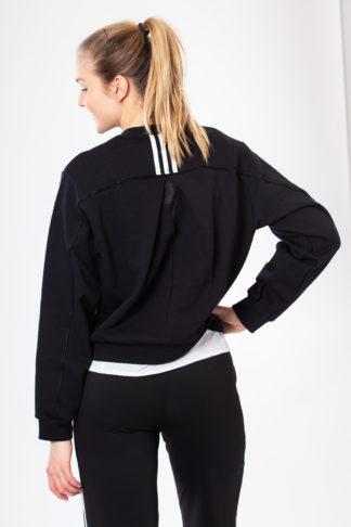adidas Pleated Sweatshirt