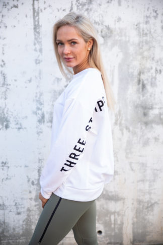 adidas Must Haves Crewneck Sweatshirt