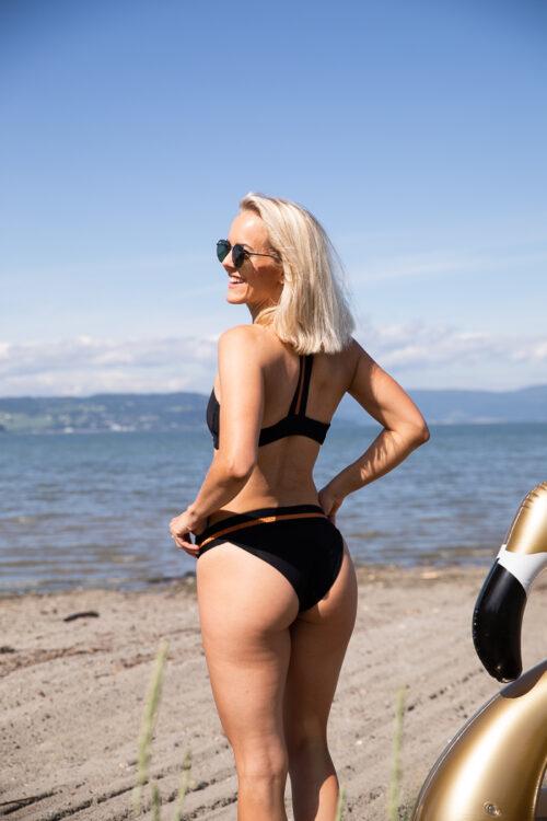 Casall-Fearless Bikini Top