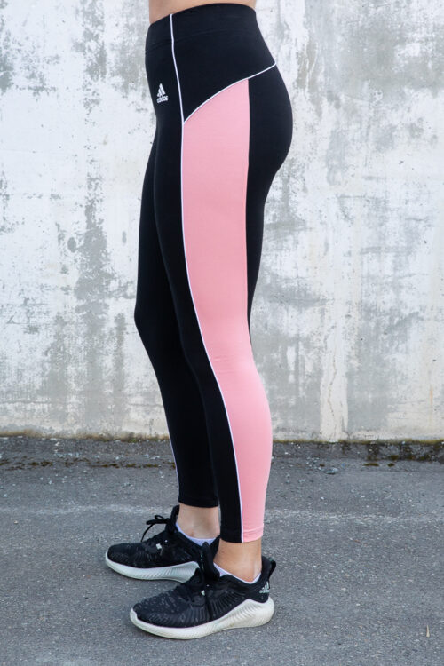 Hoodie and Tights Track Suit-28009