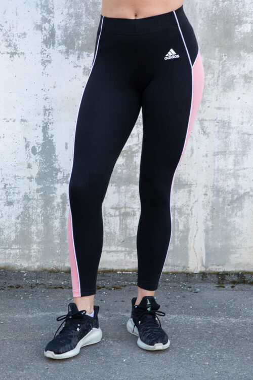 Hoodie and Tights Track Suit-28014
