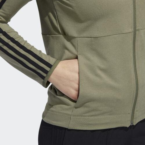 adidas 3-Stripes Hettegenser