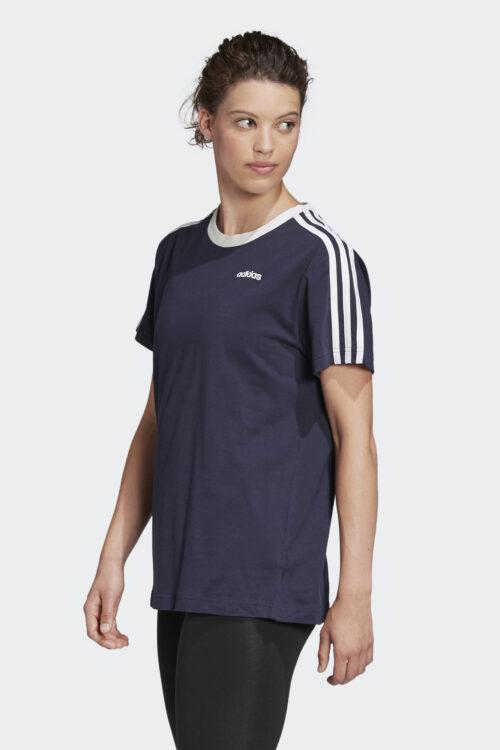 3-Stripes Essentials Boyfriend Tee