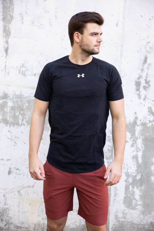Charged Cotton SS-33965