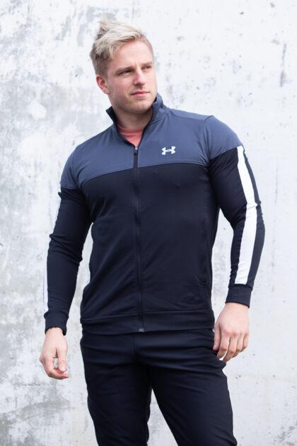 3Tshop Under Armour Sportstyle Pique Track Jacket