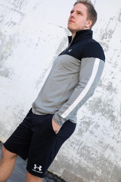 Sportstyle Pique Track Jacket-28323
