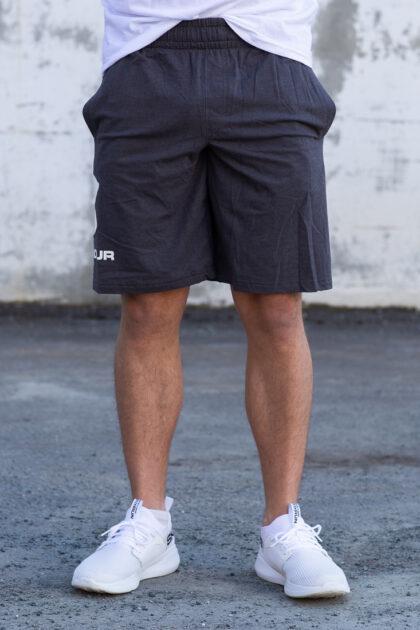 Sportstyle Cotton Logo Shorts-28311
