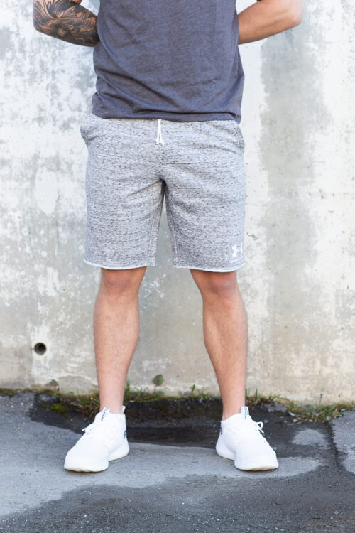 Sportstyle Terry Short-28320