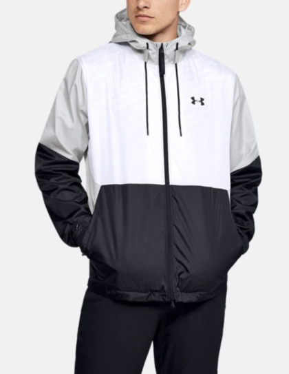 Under Armour Field House Jacket