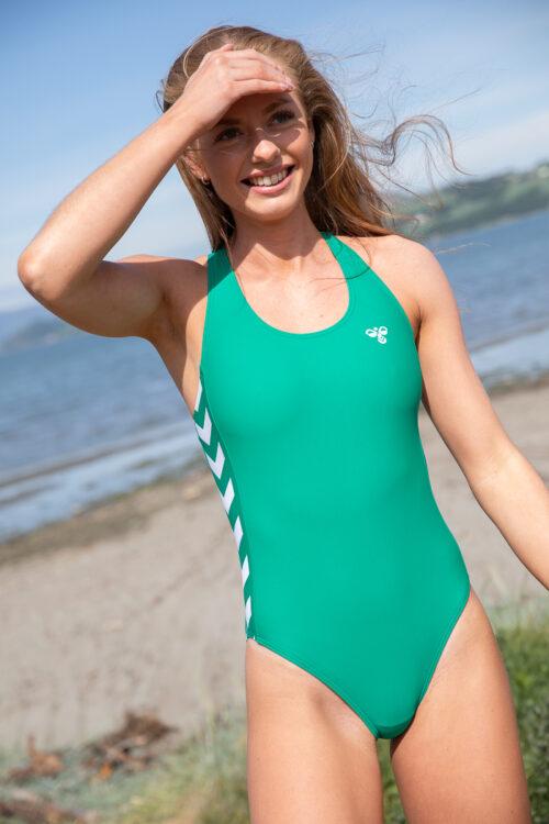 3Tshop.no Hummel Donna Swimsuit