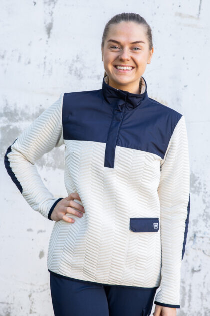 Helly Hansen-W Lillo Sweater