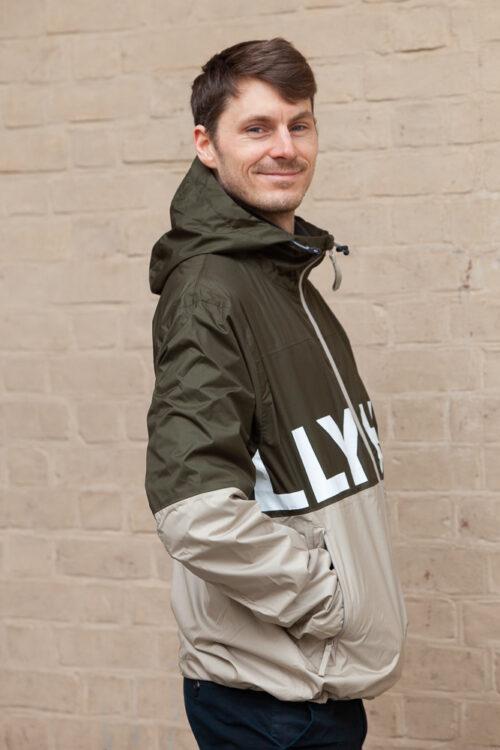 Helly Hansen-Amaze Jacket Men Herre 3Tshop.no