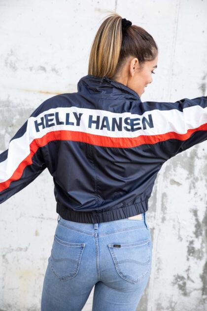 Helly Hansen-W Breeze Packable Wind Jacket