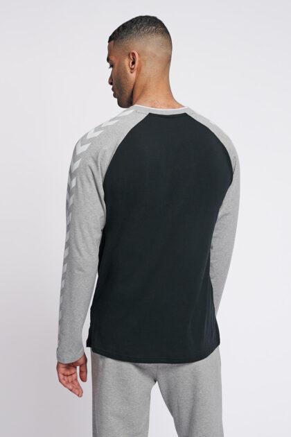 Hummel Mark T-Shirt L/S