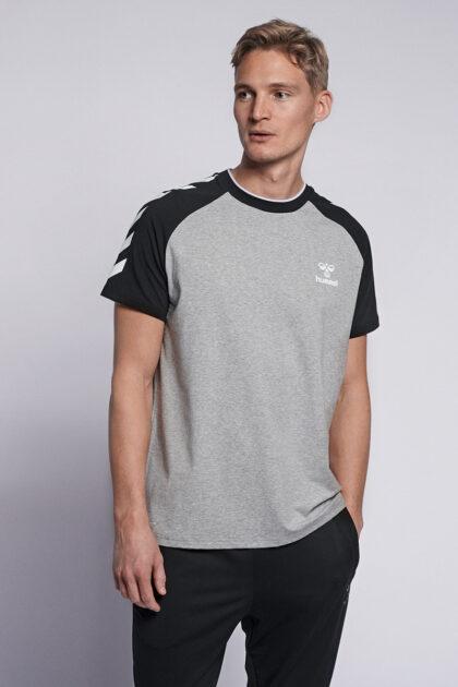 Hummel Mark T-Shirt S/S