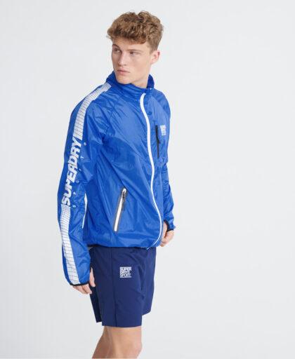 Superdry Training Lightweight Jacket