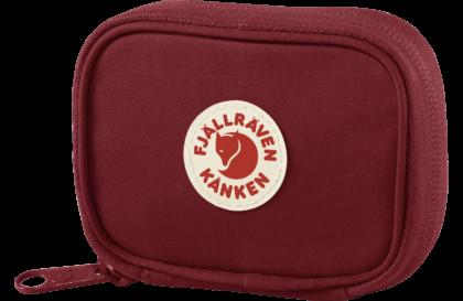 jällräven Kånken Card Wallet ox red