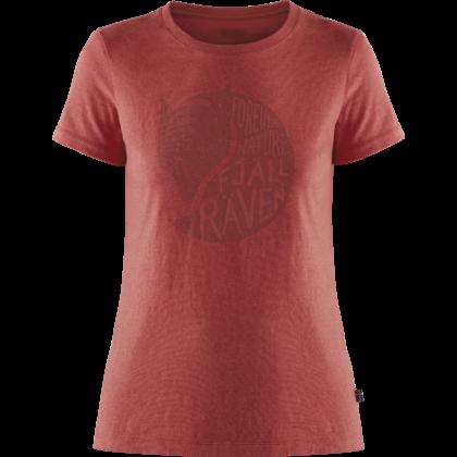 Fjällräven Forever Nature T-shirt Women 3Tshop.no
