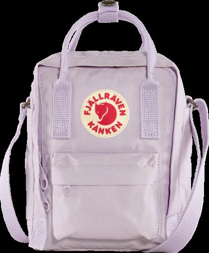 Ku00e5nken Sling pastel lavender-26086