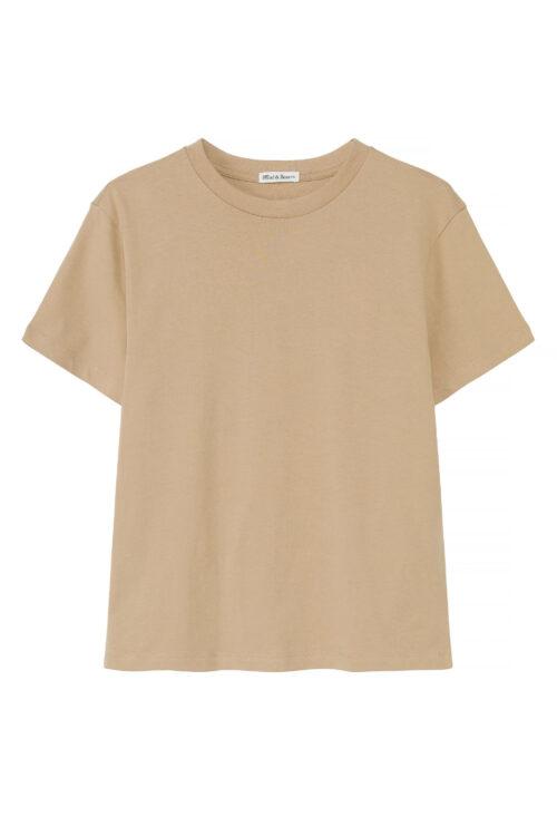 Bread & Boxers T-Shirt Classic By Biderman