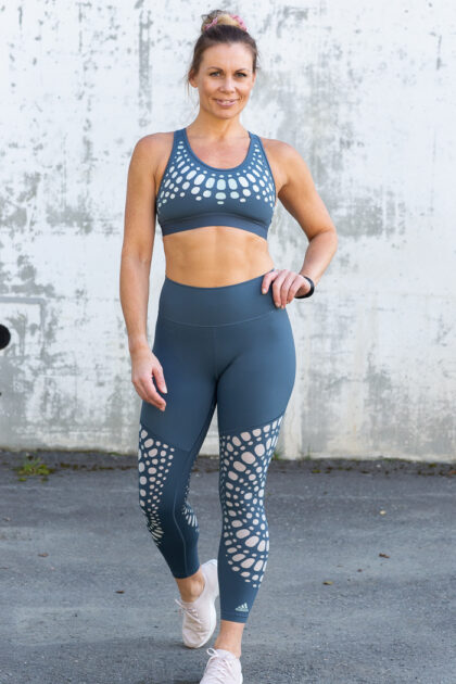 adidas Believe This 2.0 Power 7/8 Tights