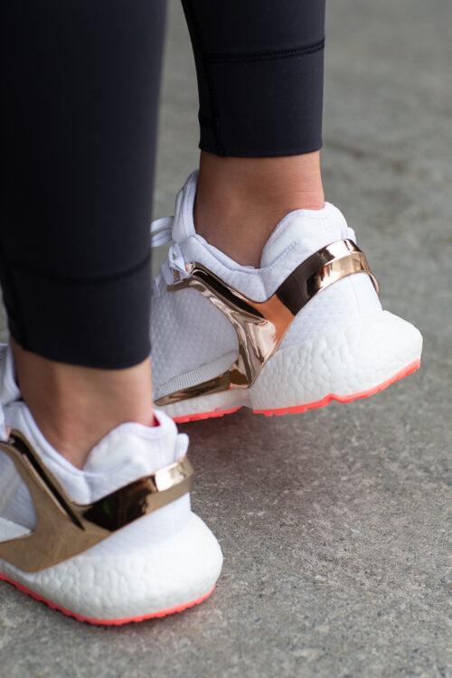 adidas Alphatorsion Boost Sko