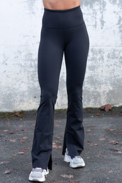Lux Bootcut Tights 2.0